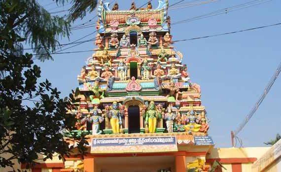 Thanjai Mamani Kovil Thanjavur Archives -