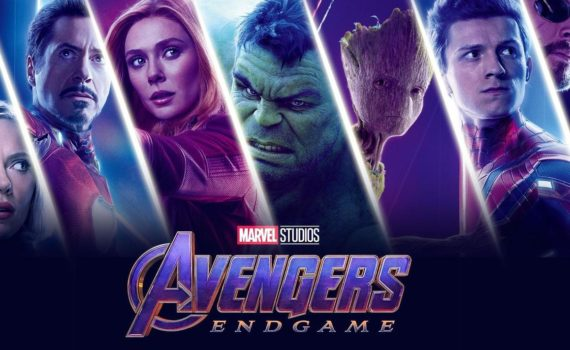 Avengers Endgame Tamil Movie Running Theatre Archives